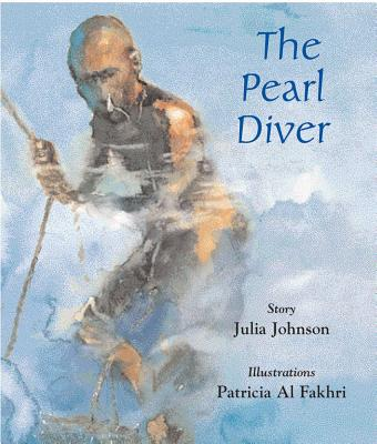 The Pearl Diver Cover