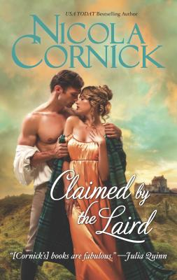 Claimed by the Laird Cover