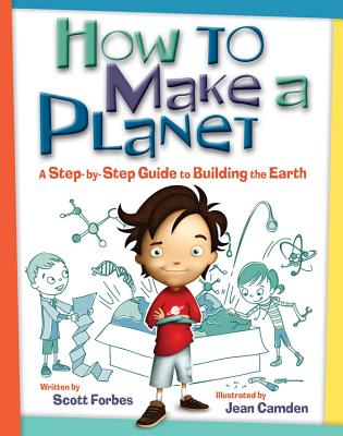 How to Make a Planet Cover