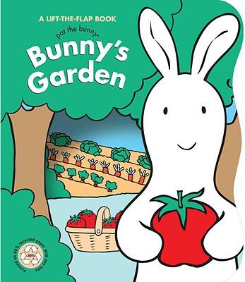 Bunny's Garden Cover