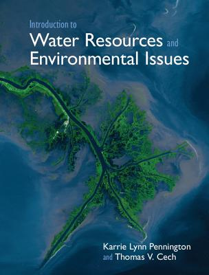 Introduction to Water Resources and Environmental Issues Cover Image