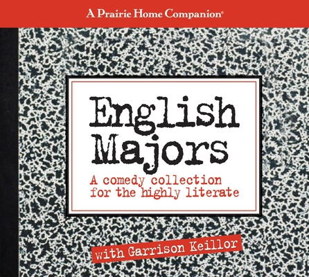 English Majors: A Comedy Collection for the Highly Literate Cover Image