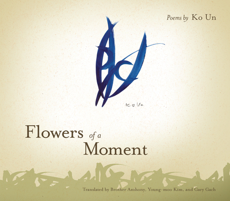 Flowers of a Moment Cover