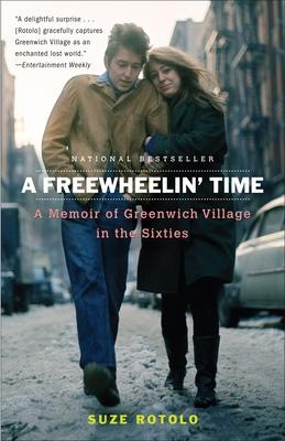 A Freewheelin' Time Cover