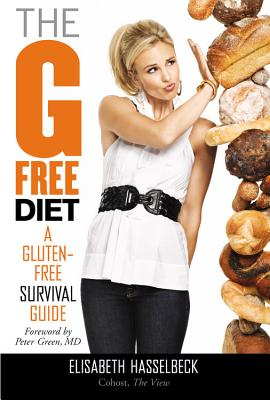 The G Free Diet Cover