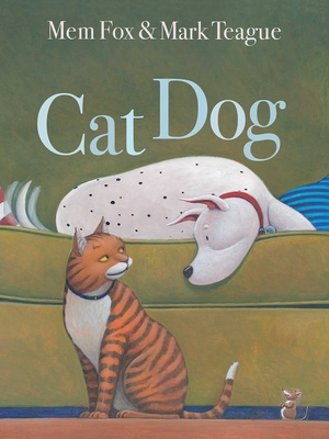 Cat Dog Cover Image