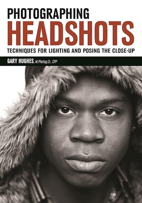 Photographing Headshots Cover