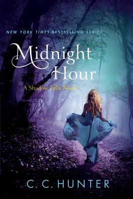 Midnight Hour: A Shadow Falls Novel Cover Image