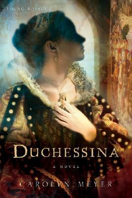 Duchessina Cover