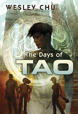 The Days of Tao Cover
