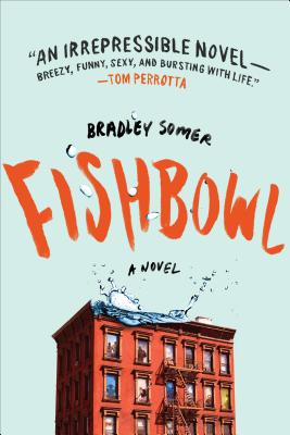 Fishbowl: A Novel Cover Image