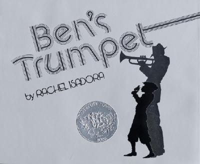 Ben's Trumpet Cover Image