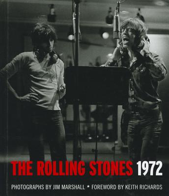 The Rolling Stones 1972 Cover Image