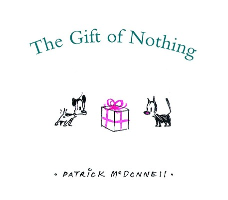 The Gift of Nothing Cover