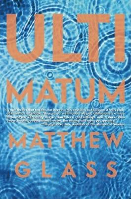 Ultimatum Cover
