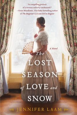 The Lost Season of Love and Snow: A Novel Cover Image