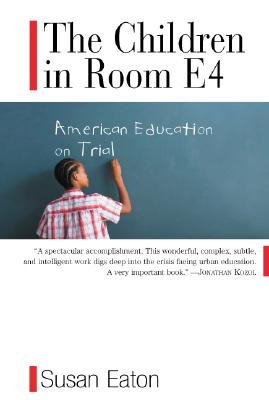 The Children in Room E4 Cover