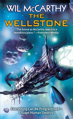 Cover for The Wellstone