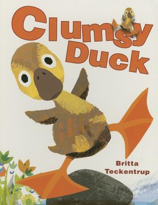 Clumsy Duck Cover Image