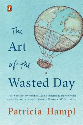 The Art of the Wasted Day Cover Image