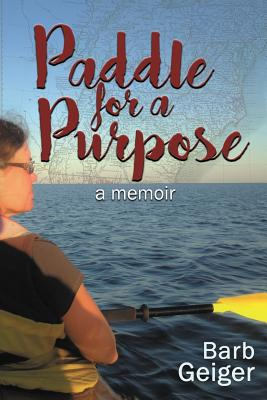 Cover for Paddle for a Purpose