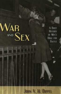 War and Sex Cover