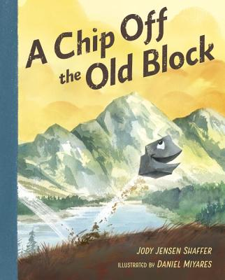A Chip Off the Old Block Cover Image