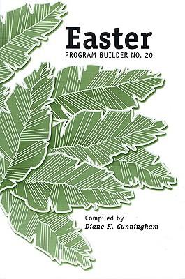 Easter Program Builder No. 20 Cover Image
