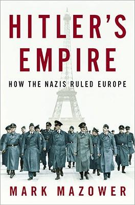 Hitler's Empire Cover