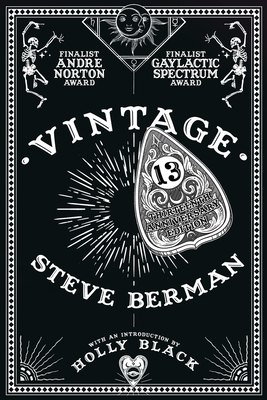 Vintage: the 13th Anniversary Edition Cover Image