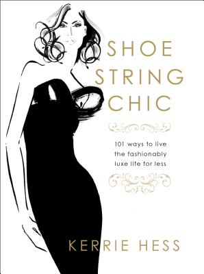 Shoestring Chic Cover