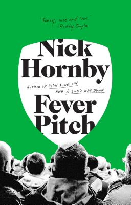 Fever Pitch Cover Image