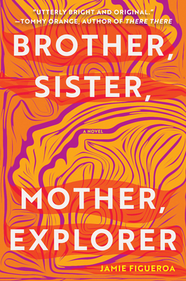 Brother, Sister, Mother, Explorer: A Novel Cover Image
