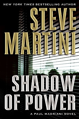Shadow of Power Cover