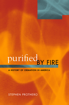 Purified by Fire Cover