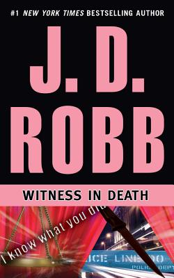Witness in Death Cover Image