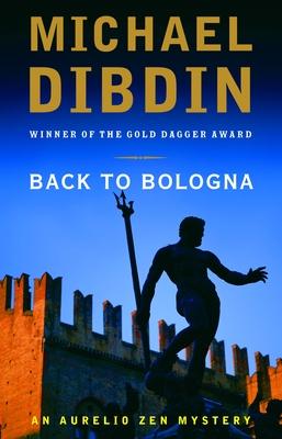 Back to Bologna Cover