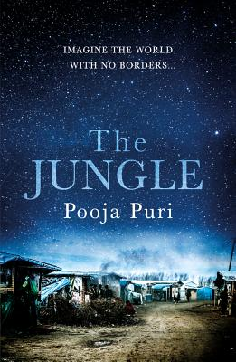 Cover for The Jungle