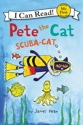 Cover for Pete the Cat