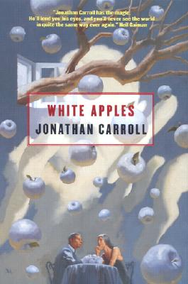 White Apples Cover