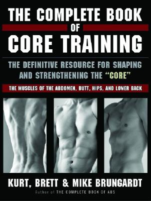 The Complete Book of Core Training Cover