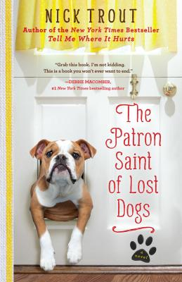 The Patron Saint of Lost Dogs Cover
