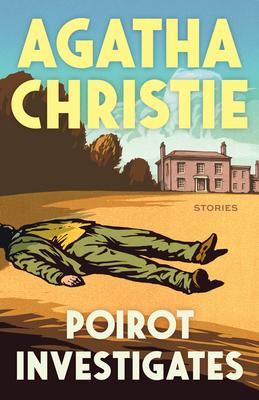 Poirot Investigates (Vintage Classics) Cover Image