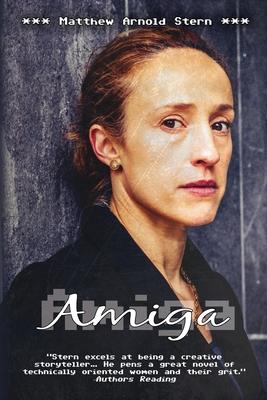 Cover for Amiga