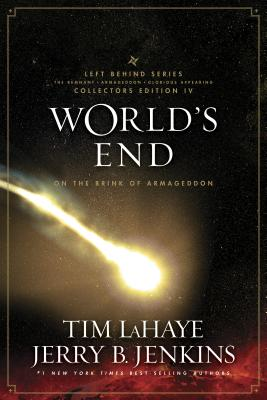 World's End (Left Behind Series Collectors Edition #4) Cover Image