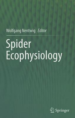 Spider Ecophysiology Cover Image