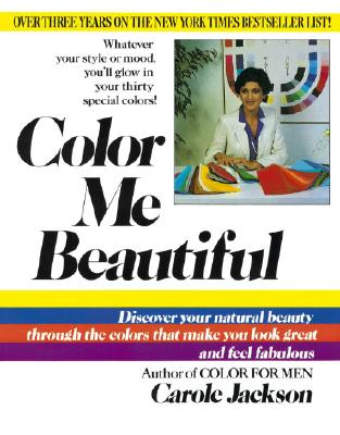 Color Me Beautiful Cover