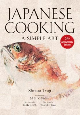 Japanese Cooking: A Simple Art Cover Image
