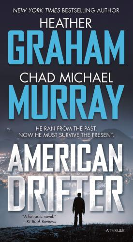 American Drifter cover image