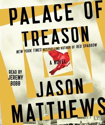 Palace of Treason: A Novel Cover Image